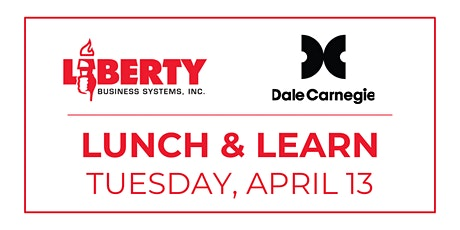 Lunch & Learn: Transforming Your Culture entradas