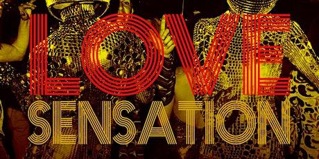 Love Sensation tickets