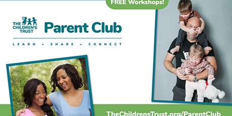 The Building Blocks of Positive Behavior -Free virtual workshop via zoom tickets