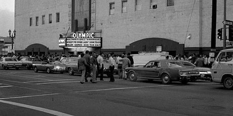18th & Grand: The Olympic Auditorium Story tickets