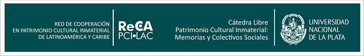 Imagen de 5to. Encuentro virtual | Memorias, Saberes e Identidades.