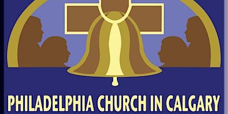 April 11 Sunday service tickets