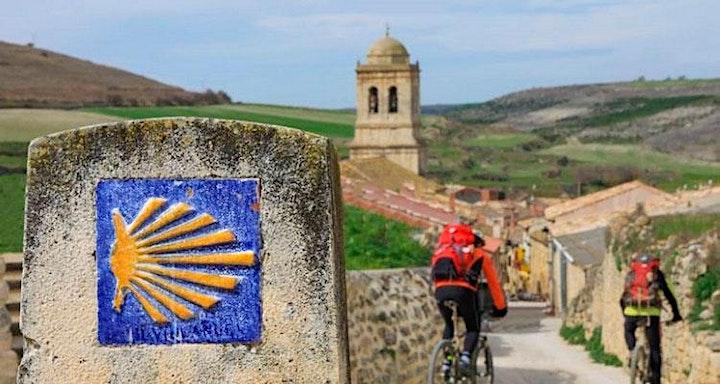 Imagen de El Camino de Santiago