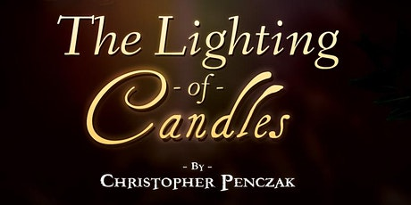 Candle Magick: The Lights of Enchantment tickets