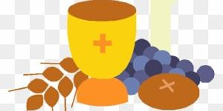 St. Clare of Assisi First Holy Communion  Saturday , May 1, 2021 at 12 :00 tickets