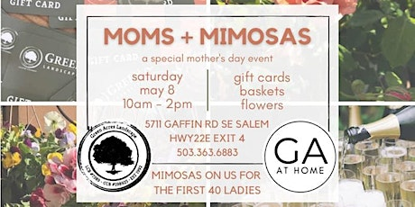 Moms + Mimosas Mother's Day Event tickets