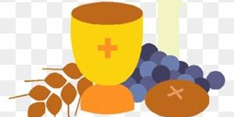 St. Clare of Assisi First Holy Communion Saturday May 1, 2021 at 10:00 A.M. tickets