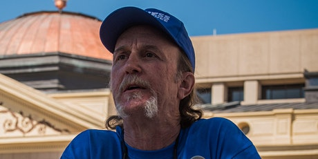 A Conversation with Death Row Exoneree Ray Krone tickets