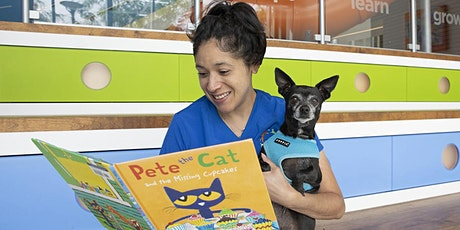 Paws & Pages at Annenberg PetSpace tickets