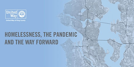 Homelessness, the Pandemic and the Way Forward tickets