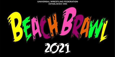UWF Beach Brawl 2021 tickets