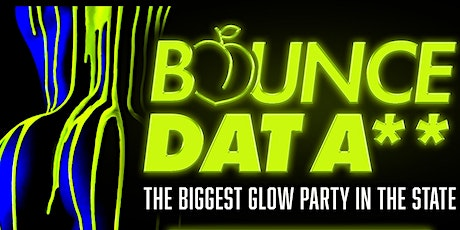 SKY ZONE GLOW PARTY: BOUNCE DAT A** tickets