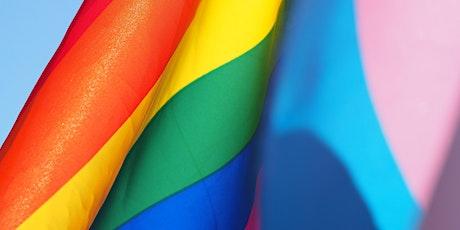 Supporting Transgender and Gender-Creative Children tickets