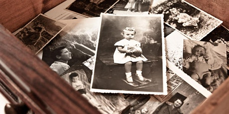 Family History and Online Resources Information Session via Zoom tickets