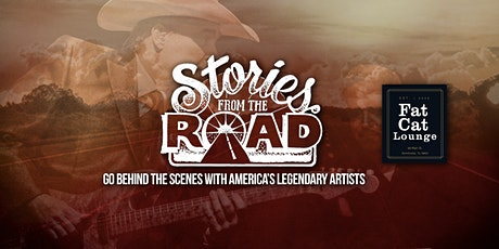 Stories From the Road with Pete Monfre's Mighty Blue Aces tickets