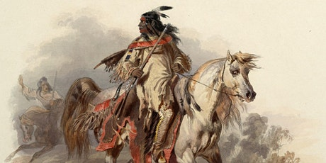 Virtual Tour of the Reservations of the Native Americans tickets