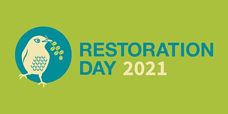 Restoration Day 2021: Birds, Bugs and Lizards tickets