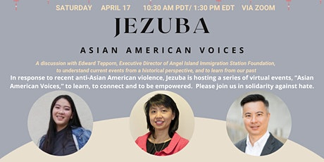 Asian American Voices: Learning From Our History tickets