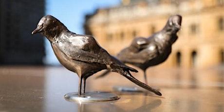 Auslan Free Public Art Walking Tour: Hidden in Plain Sight tickets