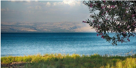 Virtual Tour:  Jesus' Footsteps In The Galilee - part 2- Sea of Galilee tickets