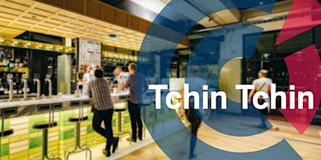 VIC | Tchin Tchin Networking Evening tickets