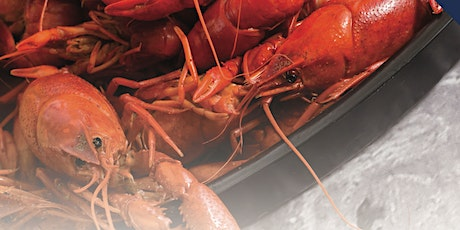 All You Can Eat Crawfish Boil tickets