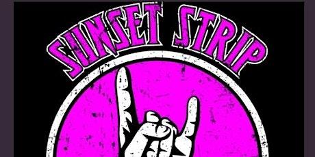 Sunset Strip tickets
