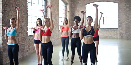Women's Health and Fitness tickets