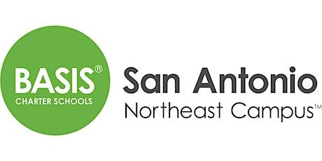 BASIS San Antonio Northeast - Virtual Info Session tickets