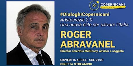 Aristocrazia 2.0 Una nuova élite per salvare l'Italia biglietti