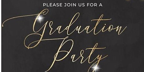 Lucretia's Graduation Cocktail Party tickets