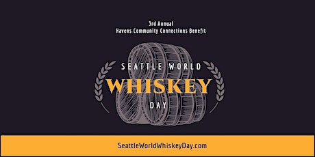 Seattle World Whiskey Day 2021 tickets