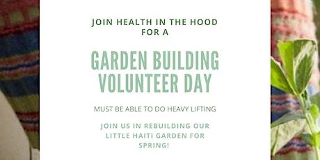 Little Haiti Garden Building tickets