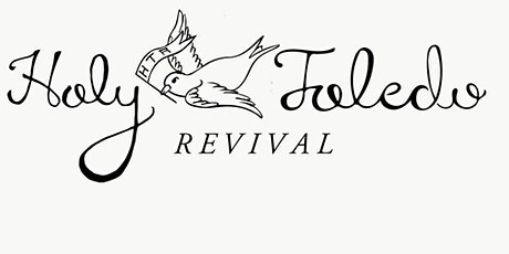 Holy Toledo Revival Camp 2021 tickets