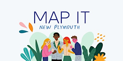 Map It New Plymouth
