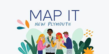 Map It New Plymouth tickets