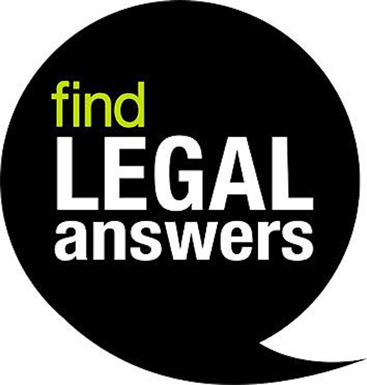 Law Week - Your neighbours and the law image