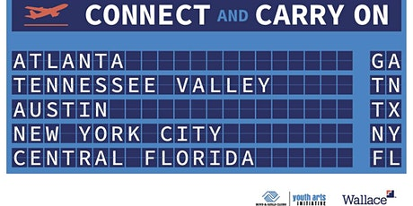 CONNECT & CARRY-ON: THE YAI Learning Community VII June 8-10, 2021 tickets