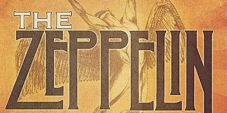 Zeppelin Project tickets
