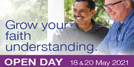 St Francis College On Campus Open Day (Session 1 or Session 2 ) tickets