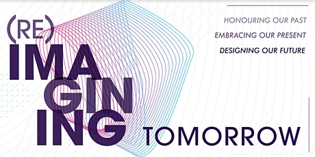(Re)imagining Tomorrow tickets