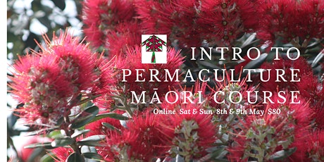 Intro to Permaculture Māori tickets