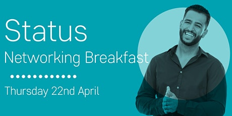 Salisbury Business Networking Breakfast tickets
