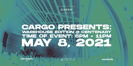 CARGO - Centenary Warehouse tickets