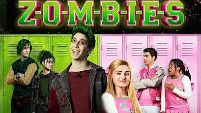 Family Movie Night | DISNEY: ZOMBIES tickets