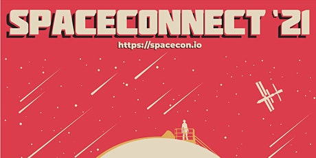SpaceConnect: 24 juin 2021 tickets