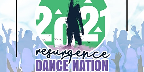 "Kulture Break's 2021 Dance Nation School's Spectacular ""RESURGENCE"" tickets"
