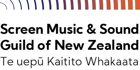 Introducing the Screen Music & Sound Guild of New Zealand @ Images & Sound tickets