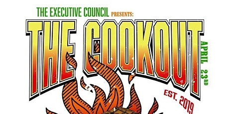 The Cookout tickets