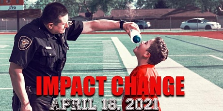 Impact Change Screening tickets